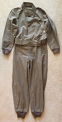 Imperial Japanese Army Paratrooper Coveralls