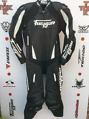 Furygan Apex One Piece Race suit uk 48 euro 58