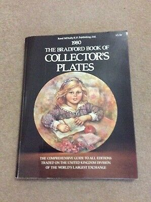 The Bradford Book of Collectable Plates