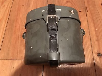 WW2 Repro German Army Canteen.