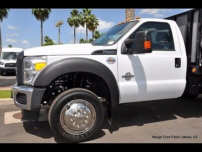 Ford F450,F550 FrontsOnly /'99-C Stainless Fender Trim