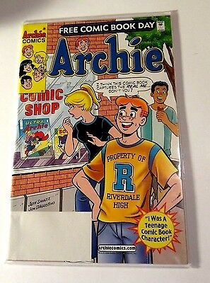 Archie Special Edition Archie Comics Modern age Comic CB1415