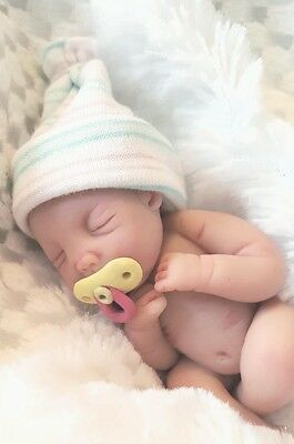 OOAK 💜💜💜  Create Your Own💜💜💜   Hand Sculpt Baby...special...Newborn..