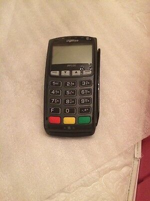 Ingenico iPP320 Credit Card Terminal with Chip Readers and USB port