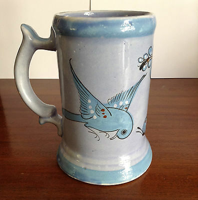 Unique Decorative Mug, Made in Mexico, Beautifully Painted