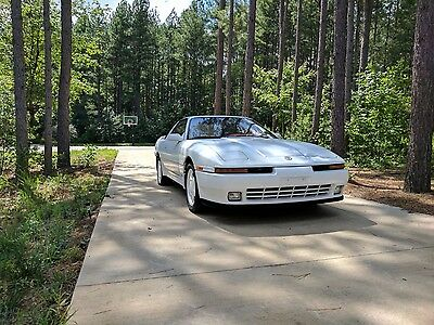 1991 Toyota Supra Turbo White Package 1991 Toyota Supra Turbo White Package Red Leather BARN FIND Survivor!!!!!!!!!!!