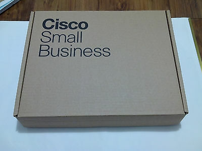 NEW IN BOX Cisco VOIP IP Phone SPA525G2 POE wireless wifi 802.11G Bluetooth