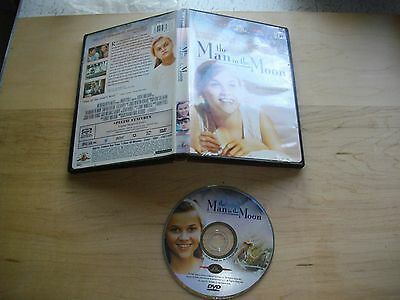 The Man in the Moon (DVD, 2009, Spa Cash)