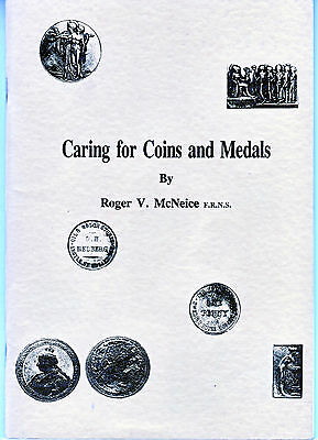 Caring for coins and Medals - Look after your coins and medals