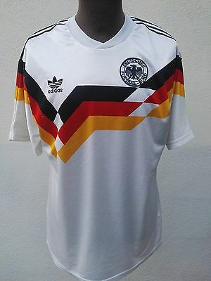 Maglia Calcio Football Shirt Jersey Camiseta Trikot Germania Germany World Cup