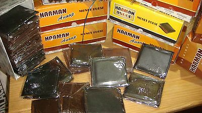 Trade Job Lot Of 100 X Mix  Mens  Wallets In Brown & Black,<,,