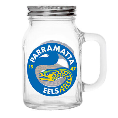 Newcastle Knights NRL Gel Ezy Freeze Beer Stein Frosty Mug Cup Man Cave Bar Gift