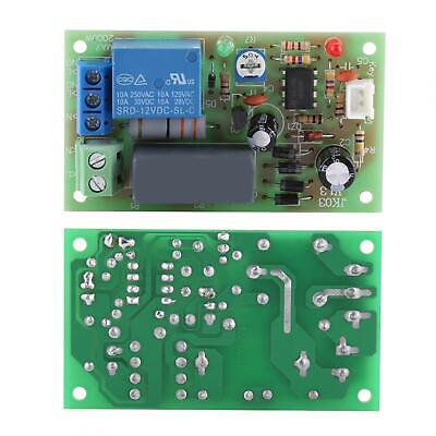 AC 220V Trigger Delay Timing Timer Relay Switch Delay Turn Off Board