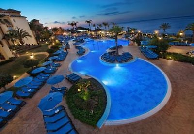 Marriott Vacation Club, Marbella Beach, August 26th to September 2nd 2017 rental