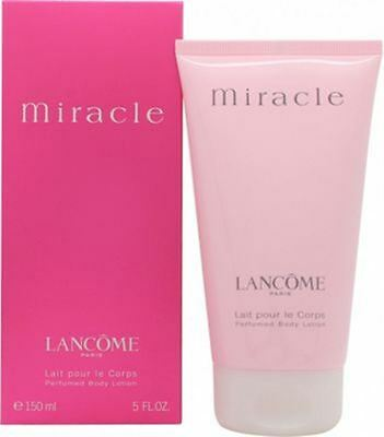 Lancome Miracle Perfumed Body Lotion 150ml (IN BOX)