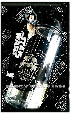 Disney STAR WARS Drink Bottle for Boys from Cotton On Kids 500ml