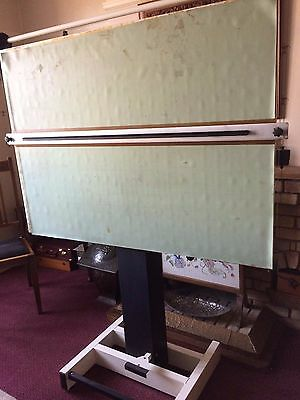 Artist/Architect drawing board/easel