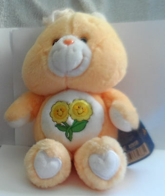 2002 Vintage Friend Care Bear with tags