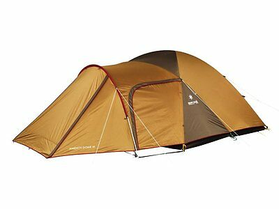 snowpeak tent Amenity dome M SDE-001R from Japan