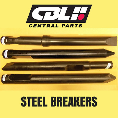 "Non- gen Breaker 3"" Chisel to fit CP9 AND DKR36R (WBP2168)"