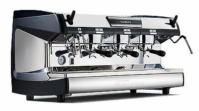 NUOVA SIMONELLI AURELIA II Commercial Espresso Machine 2 Group.