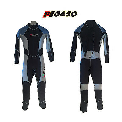 Muta 5 mm Pegaso - Wetsuit - Scuba Sub Diving Sport acquatici