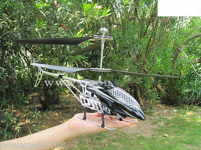 New Length 35.5CM Remote Control Plane Helicopter Model Gift Children Toys