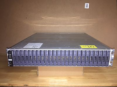 Netapp DS2246 Storage Expansion Array 24x 600GB 10K SAS X422A-R5 2x IOM6 Control