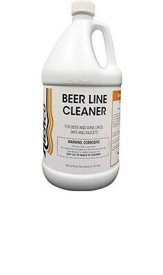 Beer Line Cleaner, 4 Quart Bottles (128 Ounces) Only $45.89 - Free Shipping!