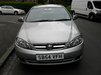 Daewoo Lacetti 1.6 SX 2004 with Low Mileage