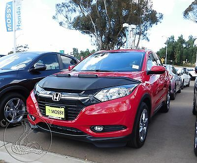 Honda HR-V 2016 2017 16 17 Custom HRV Car Bonnet Mask / Hood Bra