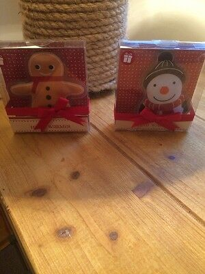 X2 Novelty M&S Hand Warmers