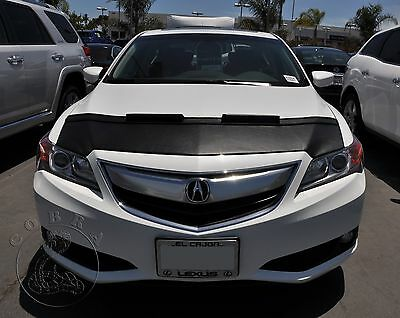 Acura ILX 2013 2014 2015 2016 Custom Bra Car Bonnet / Hood Mask Bra