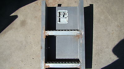 Telsta T-40C New Bed Side Step Battery Cover.