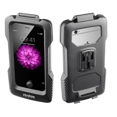 Interphone Apple iPhone 6 PLUS Holder (tubular fitting)
