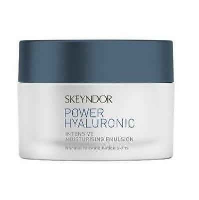 Emulsion Hidratante 50ML Combination Skins Power Hyaluronic Skeyndor