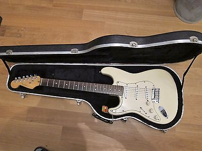 Fender Stratocaster Special Edition Left made in USA 1995