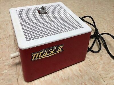 Power Max II Stained Glass Grinder