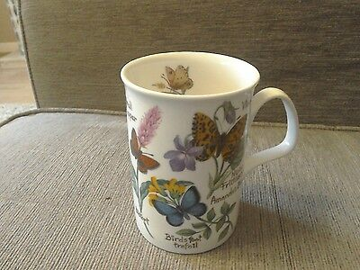Beautiful Roy Kirkham, Butterflies 2001 Mug