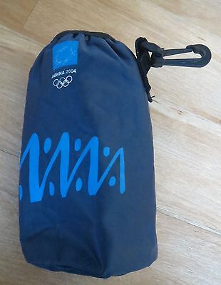Athens 2004 Olympics - Water Bottle Holder