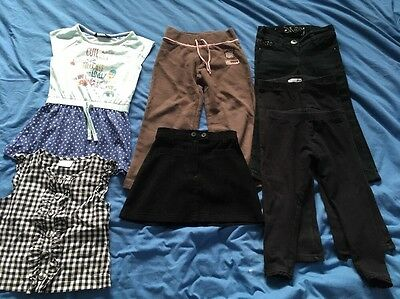 Girls bundle clothes age 2-3 years