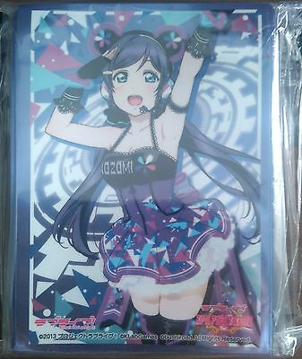 Love Live Nozomi Sleeves CCG / Trading Card Game