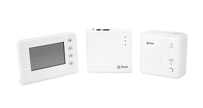 Hive 1 Smart Heating Control & Thermostat Heating Only