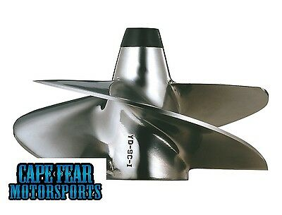 1998-1999 Exciter 270 Yamaha Solas Impeller YD-SC-X-13/16 1200 135 Propeller