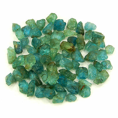 200.00 Ct Natural Apatite Loose Gemstone Stone Rough Specimen Lot - 6229