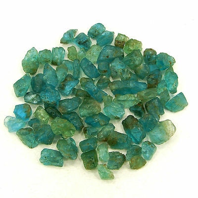 200.00 Ct Natural Apatite Loose Gemstone Stone Rough Specimen Lot - 6238