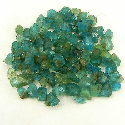 200.00 Ct Natural Apatite Loose Gemstone Stone Rough Specimen Lot - 6289