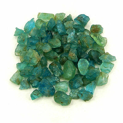 200.00 Ct Natural Apatite Loose Gemstone Stone Rough Specimen Lot - 6240