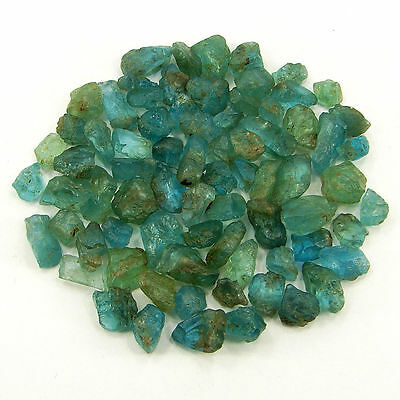 200.00 Ct Natural Apatite Loose Gemstone Stone Rough Specimen Lot - 6273