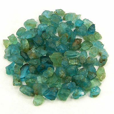200.00 Ct Natural Apatite Loose Gemstone Stone Rough Specimen Lot - 6288